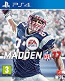 Madden NFL 17 (PS4) by Electronic Arts Platform: PlayStation 4Release Date: 25 Aug. 2016Buy new:   £44.99 (Visit the Bestsellers in PC & Video Games list for authoritative information on this product's current rank.) Amazon.co.uk: Bestsellers in PC & Video Games...