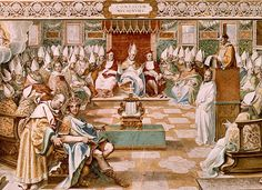 The Turning Point of Christianity-The Council of Nicaea