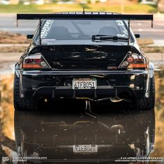 #Mitsubishi #Evo ##Wide_Body #Modified Japanese Domestic Market, Mitsubishi Lancer Evolution, Import Cars, Wide Body, Pinterest Photos, Car Tuning, Japanese Cars, Modified Cars, Nissan Skyline