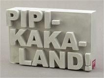 Pipikakaland! Baddeko,Geschenk Mütter Väter Eltern