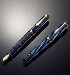 "Pelikan fountain pen Limited Edition ""Kyokko and Gekko"""