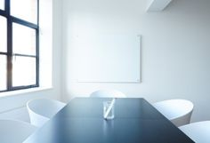 New free stock photo of light hotel office