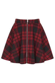 #DearTopshop who does not love tartan? tartan is a go go this Christmas! especially with coats but this skirt is the bomb!