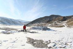 Canadian Arctic #vostok #madeincanada #expeditionparka Arctic Explorers, Antarctica, Canada, Weather