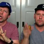 Sean Hayes and Husband Scott Icenogle Release Second Lip-Sync Video, Snazzy Props