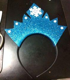 Frozen Themed Birthday Party, 4th Birthday Parties, Frozen Party, Birthday Party Decorations, Girl Birthday, Frozen Elsa And Anna, Disney Frozen, Castle Crafts, Frozen Wallpaper