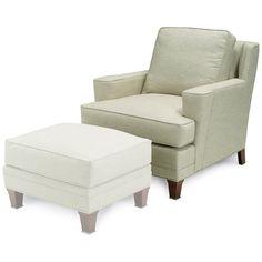 Vanguard Furniture April Chair V542