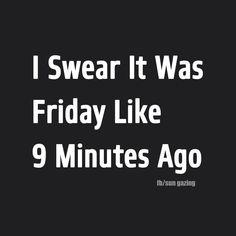 every single Sunday night!