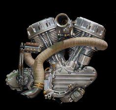 HD Engine