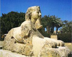 Tour menfis del puerto de alejandria con All Tours Egypt