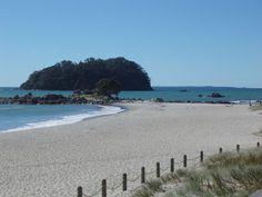 Tauranga, Bay of Plenty, New Zealand.