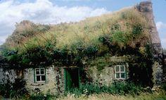Irish cottage