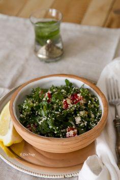 30 minute vegetarian pdf cookbooks pinterest raw tabuleh uses cauliflower instead of a grain zizis adventures real food real stories forumfinder Images