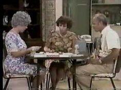 Carol Burnett Show- A Friendly Little Game of Monopoly, Pt 2