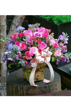 Tender Love Basket