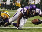 Week 17: Minnesota #Vikings over Green Bay #Packers 37-34.
