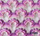 crochet pattern...horgolt minta