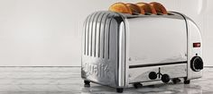 The Dualit Classic Toaster for Perfect Winter Mornings #everten #australia #cookware #kitchenware #tableware #outdoor #cutlery #glassware #bakeware #dualit #toaster