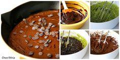 brownie de aguacate, brownie vegano, aguacate, chocolate, recetas pku chez silvia