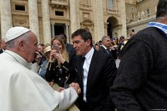 Veja as fotos do encontro entre o Papa Francisco e o Antonio Banderas