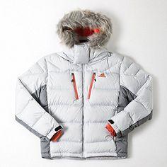 (アディダス) adidas Arctic Men's Jacket メンズ アークティックジャケット ym160... https://www.amazon.co.jp/dp/B01JOMIT5C/ref=cm_sw_r_pi_dp_x_SfiPxbWNMVPTS