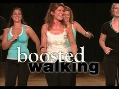Walk away the pounds with Leslie Sansone - Walk Slim: 4 Fast Miles