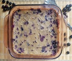 Blueberry Spoon Bread Good old southern style spoon bread with a twist! Moist, delicious and loaded with blueberries; this can be a side dish, a dessert or breakfast! Bread Recipes, Cooking Recipes, Cooking Tips, Spoon Bread, Gluten Free Bakery, Thing 1, Tasty Kitchen, Food Obsession, Food 52