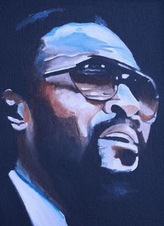 Ain't Nothin' Like the Real Thing, Baby!, Marvin by MiKayla Henderson Black Art Painting, Soul Singers, Smart Art, Marvin Gaye, People Art, Motown, Art Pictures, Famous People, Fine Art America