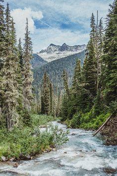 Wonderful Alberta http://www.travelandtransitions.com/destinations/destination-advice/north-america/