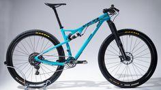 View Vital MTB member lee_jonathan's mountain bike check '@leejonathan_'s Custom 2016 Yeti ASRc Build'.