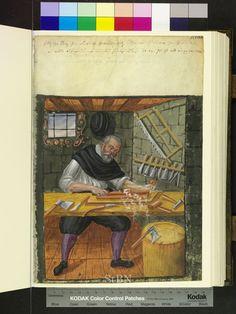 Amb. 279.2° Folio 84 recto (Landauer I)
