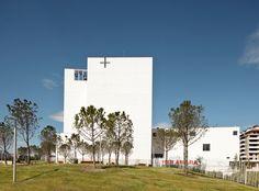 Iglesia Iesu : pedropegenaute
