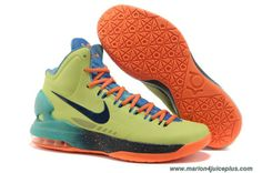 9178294b7eb 15 Best Nike Zoom KD 5 V images