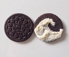 Summer is here, delicious like Oreos