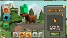 Crashing Season  Koukoi Games   Crashing Season is a best art award winning action-packed runner game with a physics based 3D world in which your mission is to survive and beat waves of enemies fight mean bosses and complete goals! Animals on the rampage! Features:  Use skill to conquer various worlds facing waves of enemies  Use various animal characters! Play as a Fox Wolverine Alien Creature or even a Dragon! 17 fun characters with more on the way!  Unlock use and upgrade epic boosts…