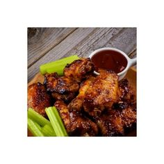 Sweet and Gooey Chicken Wings | The 14 Chicken Wings You Need… | Work It, Mom!
