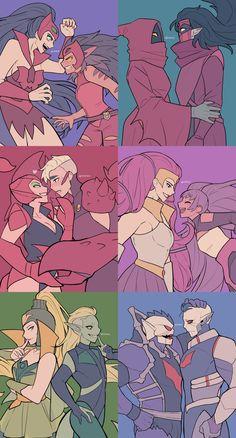 Character Art, Character Design, Arte Sailor Moon, Sailor Jupiter, She Ra Princess Of Power, Fandoms, Owl House, Film Serie, Dreamworks