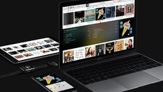 Apple Music has now incorporated iCloud Music Library's iTunes DRM-free matching into its subscription service. What is iCloud Music Library, and how does it help your music? Technology Updates, New Technology, Apple Genius Bar, What Is Apple, Apple Help, Android, Go To Settings, Ios 11, September