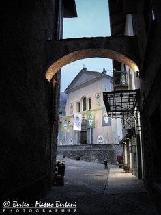 Bormio, Valtellina, Italian Alps