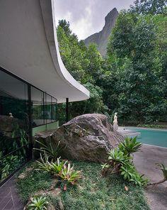 openhouse barcelona shop gallery architecture oscar niemeyer casa das canoas rio de janeiro 5