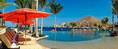 Cabo San Lucas Resort - Hacienda Beach Club & Residences