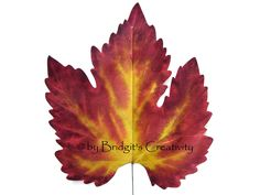 My paper leaves Paper Leaves, Leaf Template, Autumn Leaves, Quilling, Projects, How To Make, Art, Fall Leaves, Bedspreads