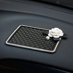 Automobiles & Motorcycles Interior Accessories Car Mat Small Spider Magic Slip Pad Gps Mobile Phone Double-sided Fixed Plastic Car Interior Decoration Elegant Appearance