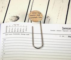 11 Beautiful Bookmarks Bibliophiles Will Love   Mental Floss UK
