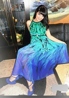 Super dress 130 €