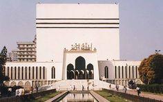 イスラム教のバイトゥル・ムカロム Bayt al Mukarram ◆バングラデシュ - Wikipedia…