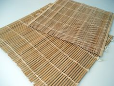 13 Best Bamboo Matting Images Rug Tropical
