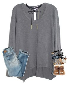 """""""Halsey """" by okayokaymagcon ❤ liked on Polyvore featuring Wilt, American Eagle Outfitters, Skagen, tarte, Alex and Ani, UGG Australia, SugarLuxeShop and dining room"""