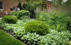 McCullough's Landscape & Nursery ( Landscape Design )
