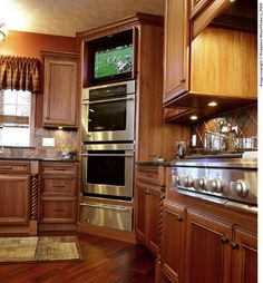 Showplace Cabinets - Kitchen - traditional - kitchen - other metro - Showplace Wood Products